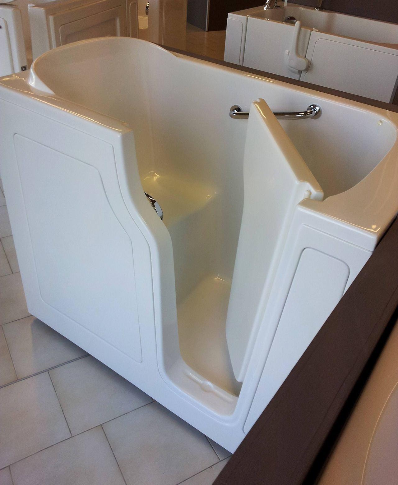 Vasca con porta brescia - Vasca bagno assistito ...