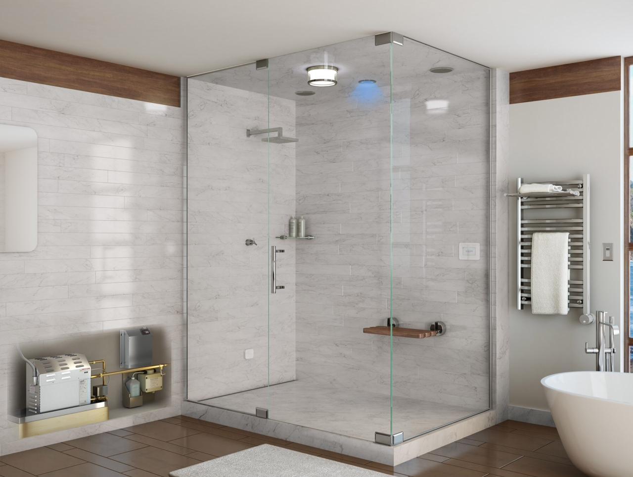Vasca Da Bagno Doccia Combinate : Articolo vasche da bagno i modelli piu belli di doccia