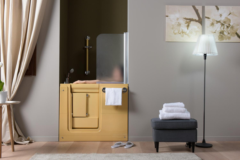 Mezza Vasca Da Bagno Dimensioni : Mezza vasca da bagno misure vasca da bagno with mezza vasca da