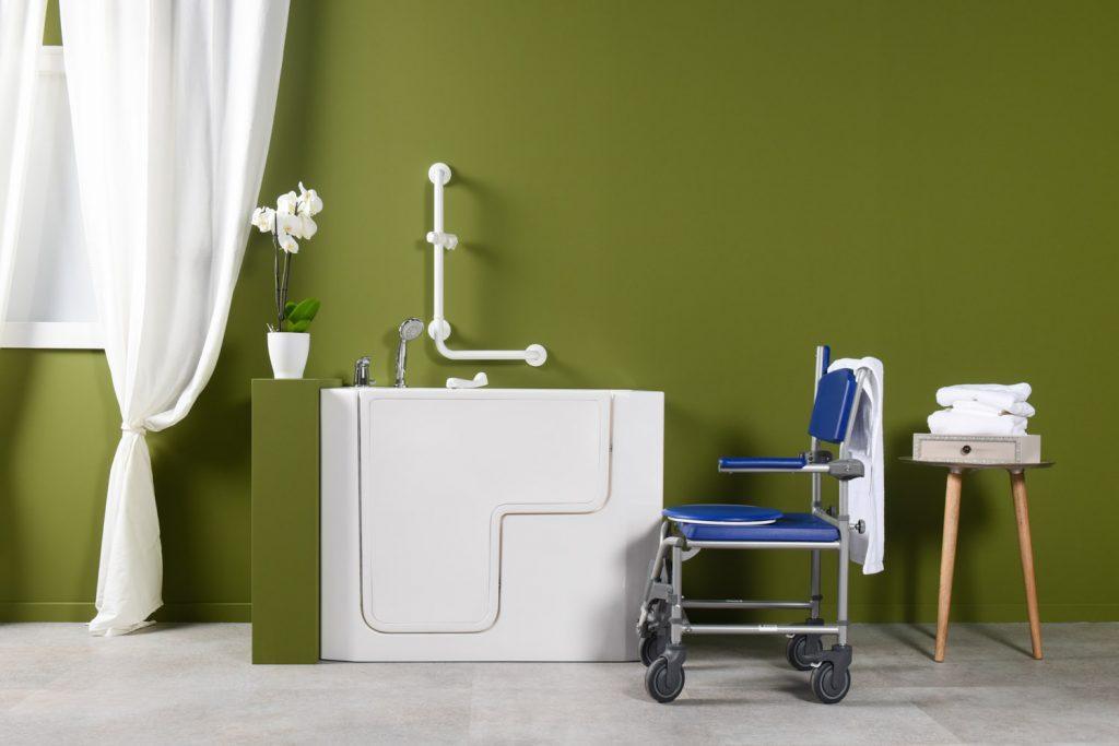 Vasca Da Bagno Anziani Prezzi : Vasca da bagno con apertura laterale prezzi decorazioni per la