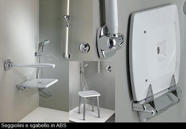 Ausili da bagno per anziani e disabili - Accessori bagno per anziani ...