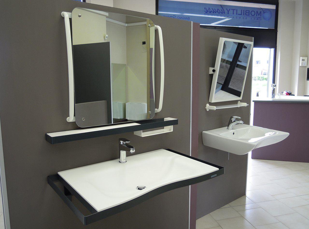 Lavandino bagno misure cool lavabo lavandino bagno - Lavabo bagno piccolo misure ...
