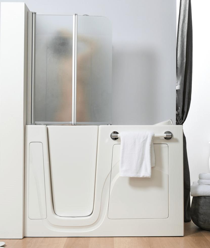 Vasca doccia maratea - Vasca da bagno e doccia insieme ...