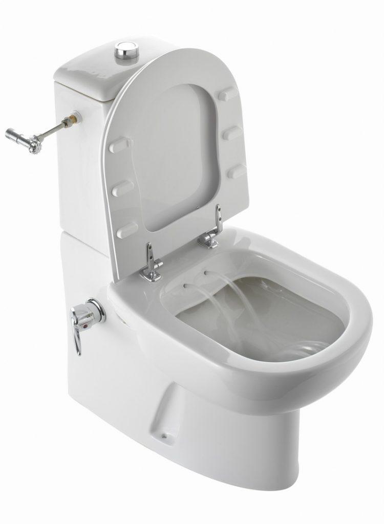 Docce per anziani e disabili sostituzione vasca in doccia for Tazza del bagno